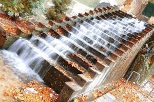 آبشار استهبان