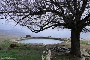 بهشت - کوه های تودج استهبان