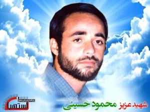 محمود حسینی